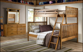 View more bunkbed collections
